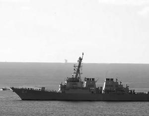 США назвали причину наращивания военной мощи в Черном море