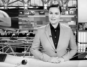 Андреева отреагировала на просьбу вернуться в программу «Время»