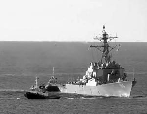 В Совфеде оценили заявление ВМС США о наращивании присутствия в Черном море