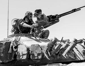 Сирия заставит курдов капитулировать перед Турцией