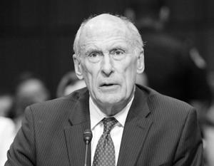Глава нацразведки США признал необходимость сотрудничества с ФСБ