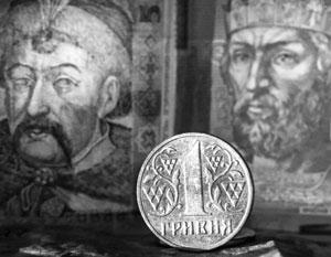 Долги на триллионы гривен тянут Украину вниз