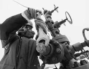 Борьба с воровством газа на Северном Кавказе требует жесткости