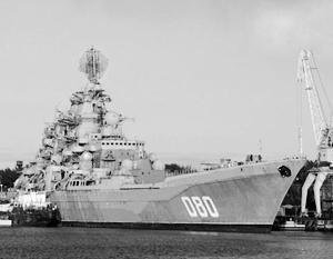 Одним из самых ярких примеров длительного ремонта является судьба крейсера «Адмирал Нахимов». Он должен был быть сдан в 2018 году, в реальности же ремонт задержится на несколько лет