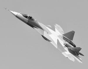 Источник: На Су-57 в Сирии начнется настоящая охота