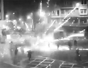 СМИ: Испанский полицейский погиб в столкновении с фанатами «Спартака»