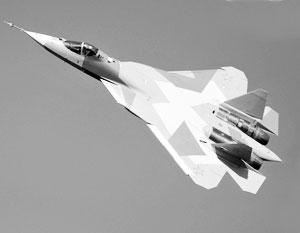 Пентагон прокомментировал появление в Сирии российских Су-57