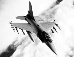 В Израиле объяснили, почему сирийской ПВО удалось сбить F-16