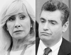 Оксана Пушкина выступила с инициативой нового закона на фоне скандала вокруг Леонида Слуцкого