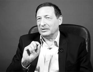 Кагарлицкий рассказал об атаках «ботов Грудинина»