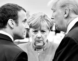Фото: John MacDougall/Reuters