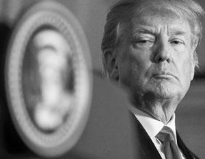 Трамп отнял 128 млрд долларов у богатейших людей мира