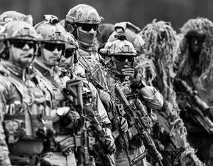 «Войска территориальной обороны» получают новое оружие раньше, чем регулярная армия