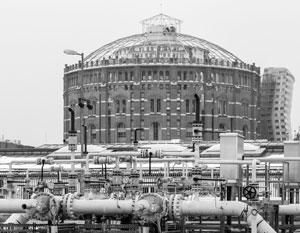 Западные столицы охотно греются российским газом и пока что крайне вяло реагируют на крики Киева о помощи