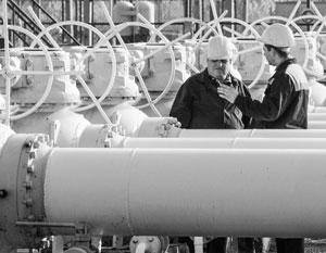 Если Украина выберет США, то газовый спор закончится плохо как для России, так и для Евросоюза