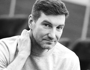 Антон Красовский своим выступлением пошел наперекор всему либеральному лагерю