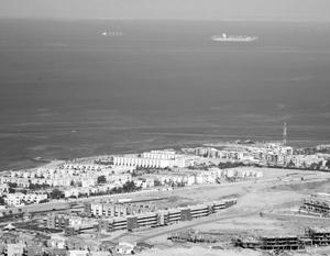 В районе Суэцкого канала появится российская промышленная зона