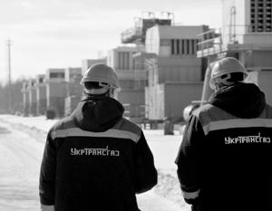 «Нафтогаз» придумал, как арестовать российский газ