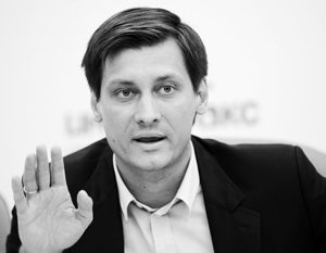 Максим Кац рассказал, почему Гудков «кинул» Явлинского