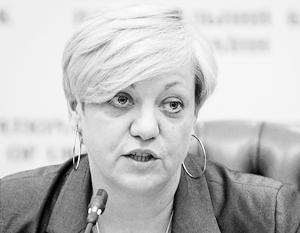 Украинский экономист: «В том, что она сказала, 10% правды, 90% лжи»
