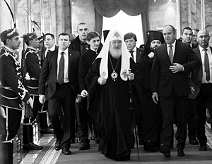 Фото: Сергей Пятаков/РИА Новости