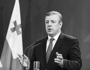 Политика: Попытка примирения России и Грузии смазана трагическим инцидентом