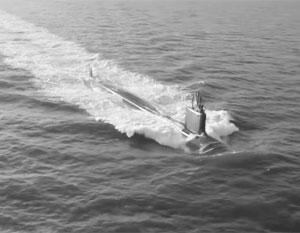 АПЛ «Колорадо» введена в боевой состав ВМС США