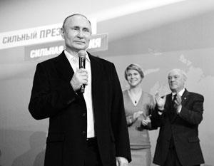 The Guardian: Чего ждать от «Putin 4.0»