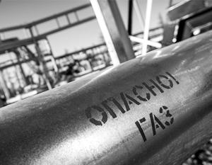 Газпром ликвидирует более 500 км труб из-за сокращения мощностей «Турецкого потока»