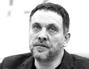Максим Шевченко не исключил своего участия в выборах мэра Москвы