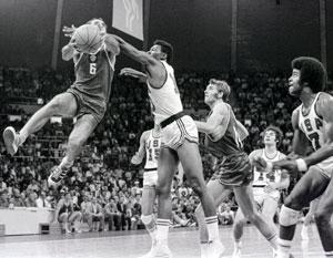 Блаттер рассказал о лишних секундах в баскетбольном финале Олимпиады-1972