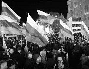 Мнения: Идеология для путинского большинства