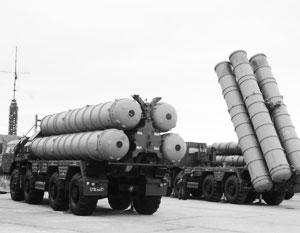США испугались поставки С-400 саудитам