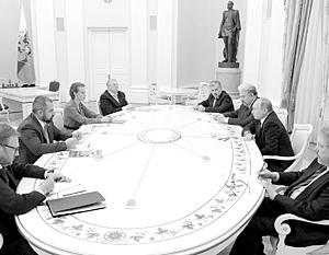Мнения: Что нужно, чтобы соревноваться с Путиным