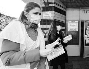 Одной из причин возвращения на Украину опасных инфекций могут быть медицинские эксперименты над населением