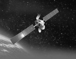 У неудачно запущенного спутника спустя 2,5 месяца заработали двигатели