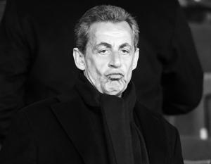 Саркози предъявили обвинения в незаконном финансировании президентской кампании