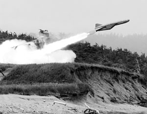 Комплекс «Рубеж» в госпрограмме вооружения до 2027 года заменят «Авангардом»