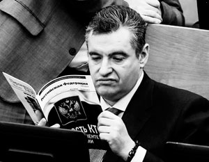 «Пока Слуцкий не исчерпает свою вину, запретить его цитирование либо цитировать его исключительно с бэкграундом о сексуальном скандале»