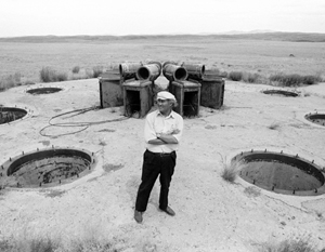 Семипалатинский ядерный полигон – единственный, где живут люди, используя его земли в сельскохозяйственных целях