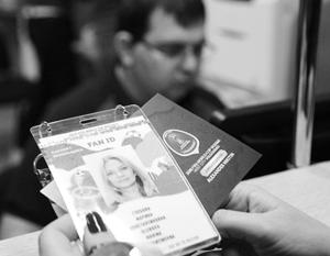 Немецкая полиция обеспокоилась паспортом болельщика на ЧМ–2018 в России