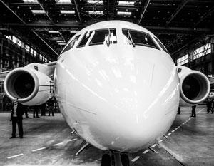 Целая армия самолетов Ан, эксплуатируемых в России, стала заложником разрыва отношений Киева с Москвой