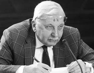 Декан Третьяков рассказал о праве Слуцкого на харасcмент журналисток