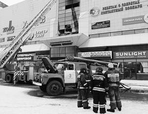 Кто виноват в жуткой трагедии в Кемерово – надзорные каникулы для малого и среднего бизнеса, МЧС, владельцы ТЦ или арендаторы?