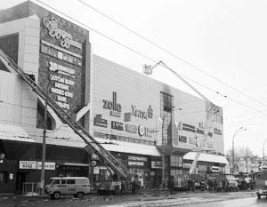 Переделка старых промышленных предприятий под торговые площади имеет свою специфику
