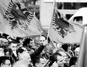 Албанцы готовы растоптать любой договор с сербами, следовательно, договариваться с ними не имеет смысла