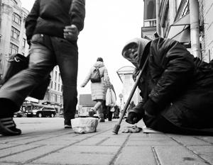 Экономика: Российская экономика требует колоссальных денег