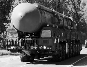 Тагильское соединение РВСН завершило перевооружение на комплексы «Ярс»