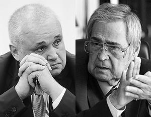 Политика: Цивилеву, чтобы остаться на месте Тулеева, надо решить одну важную задачу