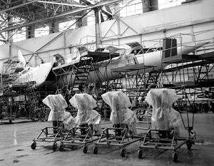 Создание ПАК ДА отложили ради модернизации Ту-22